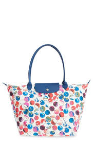 longch le pliage neo fantasie tote available at nordstrom
