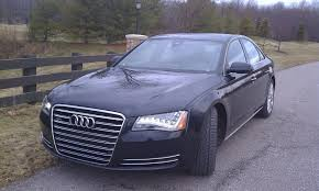 Review: 2011 Audi A8 News - Top Speed