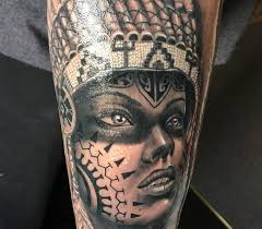 Tattoo Realizace Kings Stars Studio