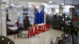 Maruti Suzuki Share Price Chart Buy Maruti Suzuki Shares If You Want To Make Money In Quick