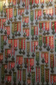 Army Ribbons And Awards Chart Military Awards And Decorations Wikipedia
