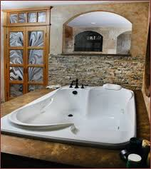 inspiration 2 person soaking tub real estate directory bathtub dimension two for a romantic intended with shower corner jetted drop in acrylic outdoor