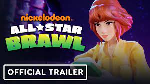 Nickelodeon All-Star Brawl - Official ...