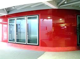 glass wall panels bathroom sliding glass wall panels cost commercial retail premises with in panelling exterior bathroom c glass wall panels