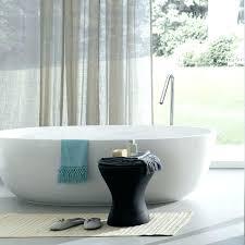 name views size freestanding tub installation drain