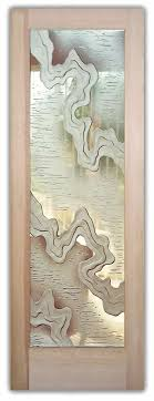 wonderful interior glass doors internal doors jagged carved interior glass doors frosted