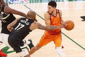Devin Booker feels Suns set foundation ...