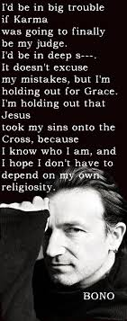 Bono Christian Quotes Best of Bono Quotes Inspirational On QuotesTopics