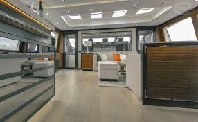 Listoni in legno per pavimenti e rivestimenti yacht by cadorin