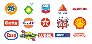 Gas Station Logo Gas Stations Logos For Gas Stations