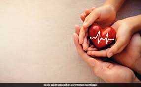 world heart day focuses on making promise to yourself about living a healthy lifestyle photo credit istock