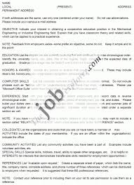 examples of resumes resume summer job first in 81 81 mesmerizing job resumes examples of
