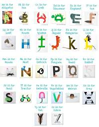 17 best images about alphabet on pinterest preschool alphabet in animals that start with the letter n