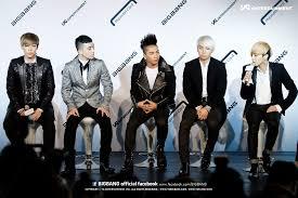 Bigbangworld News Big Bang Busts Onto U S Itunes Top 30