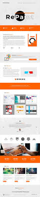 Html Print Preview Design Printogram Is A Clean And Modern Design 2in1 Responsive