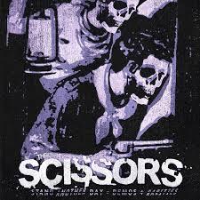 The <b>Scissors</b>