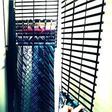 closet tie rack organizers tie organizers for closet architecture closet tie rack organizers closet tie rack