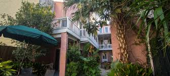 New Orleans 2 Bedroom Suites New Orleans Suite Hotels Lamothe House French Quarter