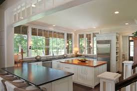 Large Kitchen Layout Kitchen Furniture Arrangement Small Storage Cart Alluring Layout