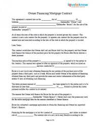 Mobile Home Sale Agreement Template Sales And Purchase Agreement ...