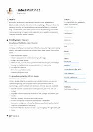 Cv Shop Assistant Resume Entry Level Resume Sample And Complete Guide