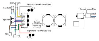 dcc decoder wiring diagram wiring diagrams dcc decoder wiring diagram diagrams and schematics
