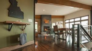 Interior Paint Colors For Log Cabins