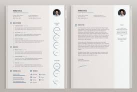 Indesign Resume Templates Gorgeous Top 48 Free Indesign Resume Templates Updated 48 Resume Template