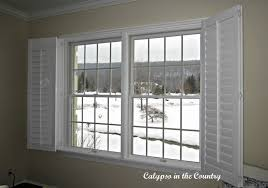 how make plantation shutters the geek pub ture charming plain open stand hinged offset astounding painting