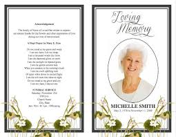 funeral pamphlet memorial service program template microsoft word salonbeautyform com