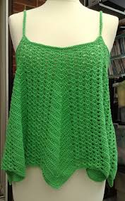 Crochet Tank Top Pattern Simple Ravelry VENTURA Swing Tank Top Pattern By Stacey Tallman