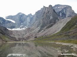 outdoor desktop backgrounds. Arrigetch Creek, Peaks Outdoor Desktop Backgrounds