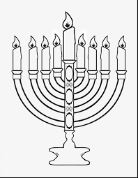 Small Picture Hanukkah Colors Coloring Coloring Pages
