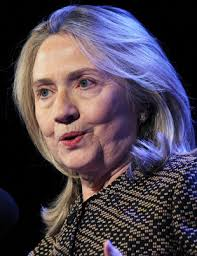 hillary clinton without makeup 3