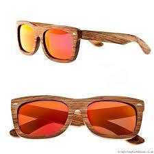 men accessories sunglasses earth wood mirrored retro wood frame square uni sunglasses brown iiwv4vsf