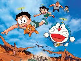 doremon cartoon wallpaper