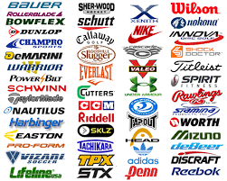 Sport Brands New Used Sports Equipment And Gear Play It Again Sports