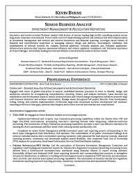 senior financial analyst resume examples and samples resume senior business analyst resume objective casaquadro com business analyst resume samples business analyst resume sample usa business