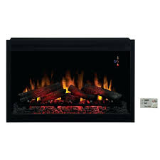 electric fireplace inserts dfi09 for