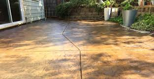 remove concrete patio cool concrete patio stain removal in simple small home decoration ideas with concrete