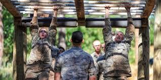 expanding its basic military training