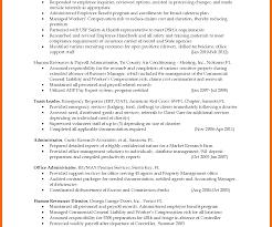 Credit Administrator Sample Resume Porter Resume Sample