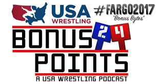 Frayer Wrestling Fargo Bonus Bytes Jared Frayer Mat Talk Podcast Network