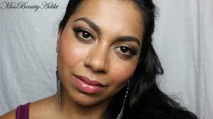 jennifer lopez i m into you makeup tutorial