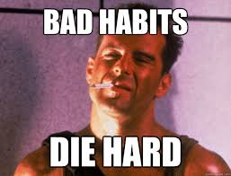 Image result for habit loop meme