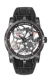 Knights Of Round Table Watch Automatic Skeleton Rddbex0508 Roger Dubuis