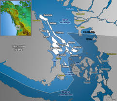 Gulf Islands Wikipedia