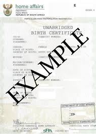 Home Affairs Bellville Complaints