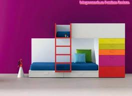 modern kids furniture. Fantastic Kids Furniture Bunk Bed Rainbow Storage Modern Design Ideas Double