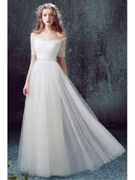 simple wedding dresses elegant simple wedding dresses online